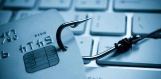 Απάτη μέσω phishing για την κλοπή κωδικών e-banking και πιστωτικών καρτών