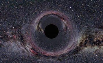 Αστρονόμοι θα «φωτογραφίσουν» για πρώτη φορά μία μαύρη τρύπα