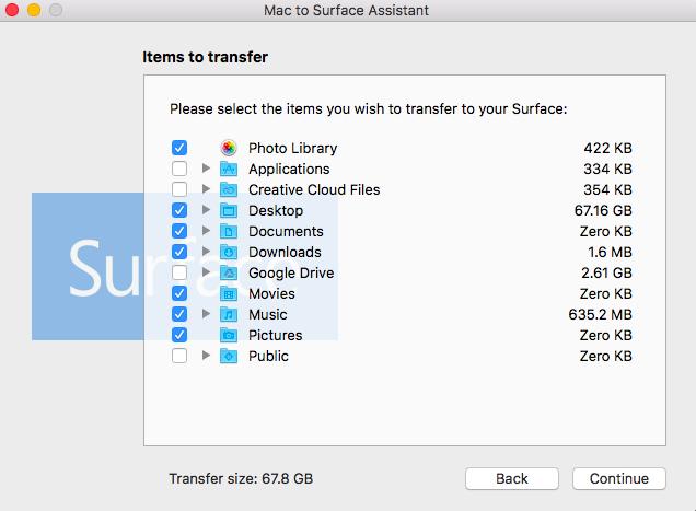 Εργαλείο για εύκολη μεταφορά αρχείων από macOS στα Windows 10 κυκλοφορεί η Microsoft