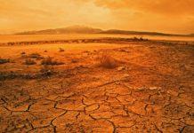 Δεύτερος θερμότερος Φεβρουάριος από το 1880 ήταν ο περασμένος μήνας