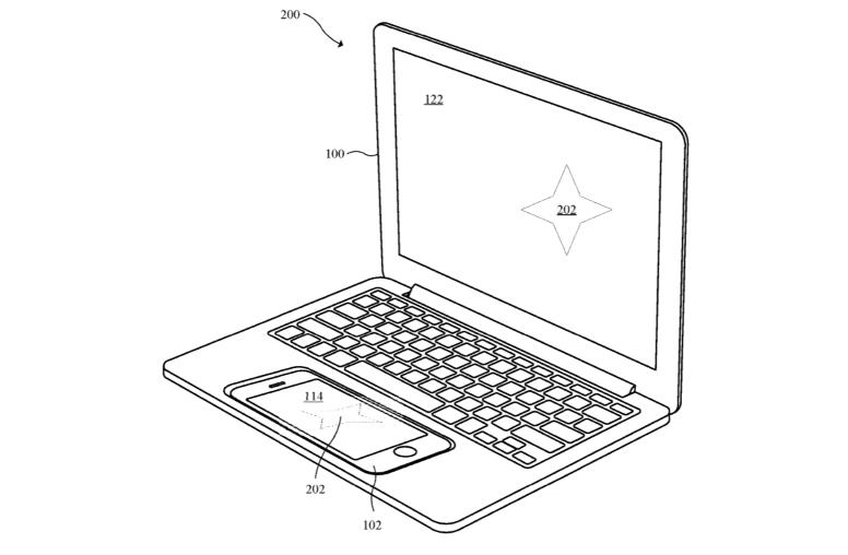 """Η Apple βλέπει το iPhone ως την """"καρδιά"""" του μελλοντικού… MacBook"""