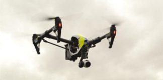 Ηνωμένο Βασίλειο: Απέκτησε την πρώτη αστυνομική μονάδα drones