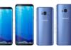 Samsung Galaxy S8-S8+