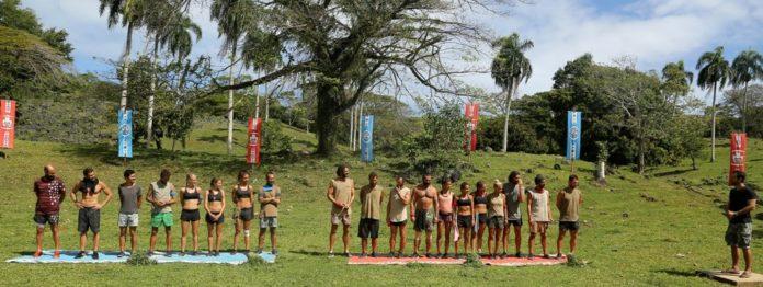 Νέο ρεκόρ τηλεθέασης το Survivor