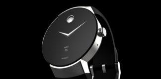 """Το smartwatch με Android Wear 2.0 της Movado μοιάζει με τα """"κανονικά"""" ρολόγια της"""