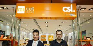 Xiaomi Θέλει να ανοίξει τουλάχιστον 1000 εμπορικά καταστήματα μέχρι το 2020