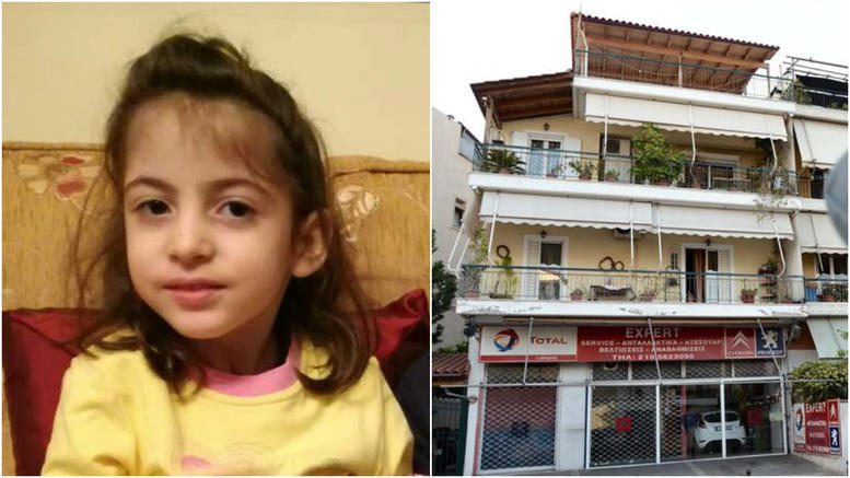 O πατέρας της 6χρονης σκότωσε το παιδί του ομολόγησε ...