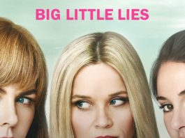 Big Little Lies (TV Mini-Series 2017)