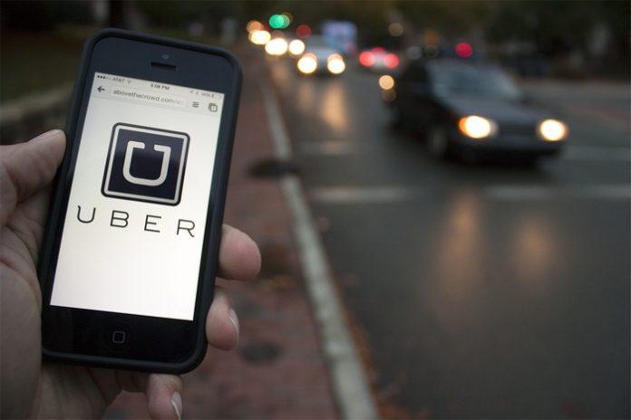 Δικαστική απαγόρευση του Uber στην Ιταλία