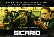Ο Εκτελεστής | Sicario (2015)