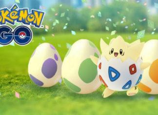 Pokemon GO: έσοδα 1.2 δισ. δολαρίων σε ένα χρόνο