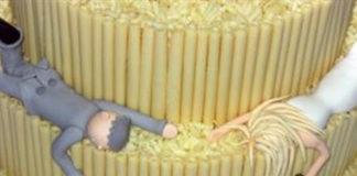 Οι πιο απαίσιες τούρτες που δεν έχετε ξαναδεί ποτέ