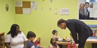 Yποχρεωτικό το σχολείο από την ηλικία των τριών ετών