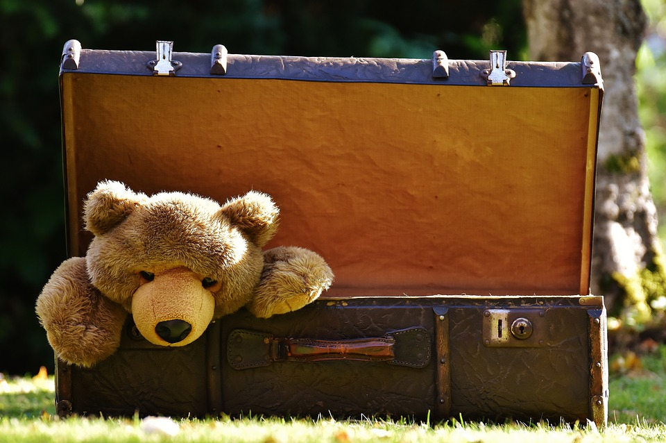 Τι πρέπει να βάλω στην βαλίτσα του μαιευτηρίου ...
