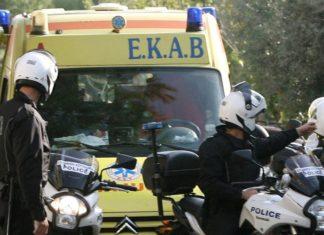 Λεωφορείο παρέσυρε ηλικιωμένη στο κέντρο της Θεσσαλονίκης