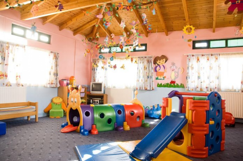 Ξεκίνησαν οι αιτήσεις για τους παιδικούς σταθμούς ΕΣΠΑ