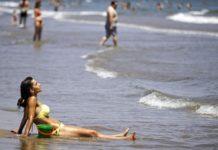 Δείτε τις ακατάλληλες παραλίες για μπάνιο στην Αττική