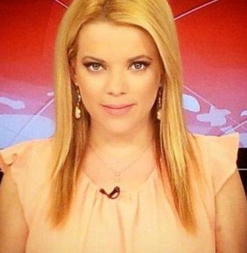 «Έφυγε» από τη ζωή η δημοσιογράφος Νατάσα Βαρελά