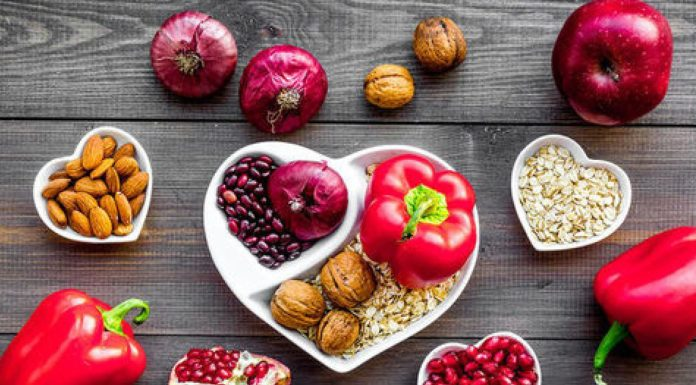 Τροφές που ωφελούν την καρδιά σας 17 συμβουλές