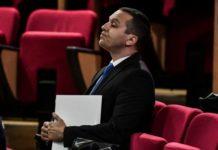 Δίκη Χρυσής Αυγής:Συνεχίζονται οι εντάσεις στην αίθουσα